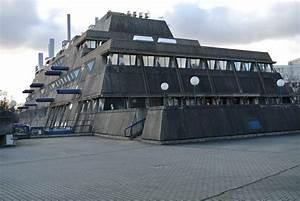 Architektur Der 70er : unentdeckte und unverkannte architektur in berlin vorgeh ngte betonplatten der 70er jahre ~ Markanthonyermac.com Haus und Dekorationen