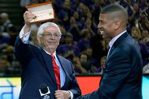 Purple Ties: A ... David Stern