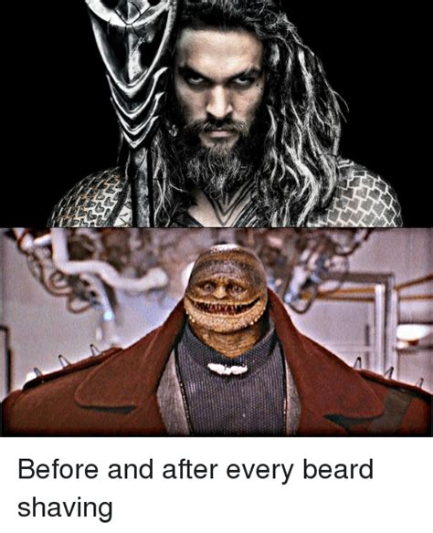 After Shave Meme - funny beard shaving memes of 2017 on sizzle beard shave