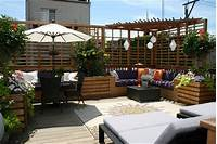 best eclectic patio design ideas Patio Decoration Suggestions | Decor Advisor