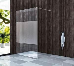 Duschtrennwand Badewanne Glas : tandare fr duschwand 8mm glas walk in dusche duschkabine ~ Michelbontemps.com Haus und Dekorationen
