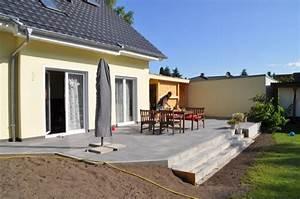 Große Fensterfront Kosten : garten terrasse anlegen alle kosten fotos infos zum ~ Lizthompson.info Haus und Dekorationen