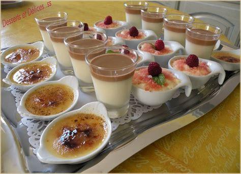 farandole de desserts desserts et d 233 lices ss