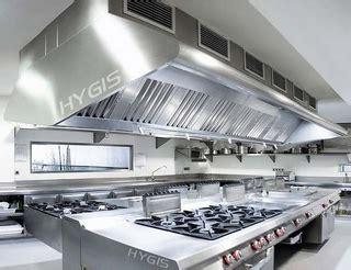 nettoyage cuisine professionnelle nettoyage et entretien de hotte de restaurant