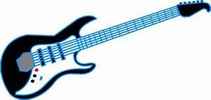 50 S Guitar clip art - vector clip art online, royalty ...