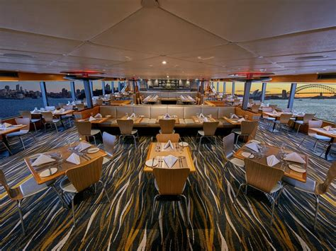 Succumb to the beauty of the great barrier reef or the achingly beautiful whitsunday islands. Brilliant Dinner Cruise | Sydney, Australia - Official Travel & Accommodation Website