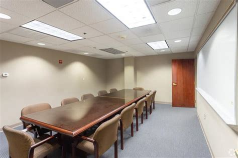 Rockville Office Space at 2301 Research Boulevard - Loc # 2892