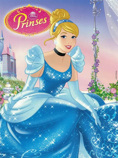 Cinderella - Disney Princess Photo (40275576) - Fanpop
