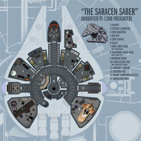 starship deck plans pdf the saracen saber by boomerangmouth on deviantart