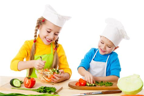 How To Improve Communication Skills By Cooking With Kids!