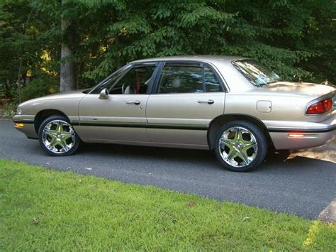 Buick Lesabre 1998 by Buickboy159 1998 Buick Lesabre Specs Photos Modification