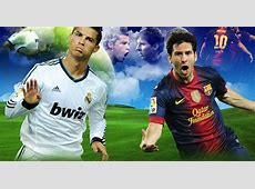 Best quotes about Lionel Messi and Cristiano Ronaldo