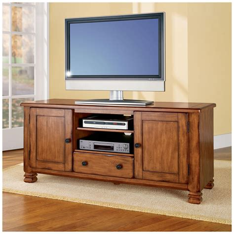 oak tv stands dorel home furnishings summit mountain tuscany oak tv stand