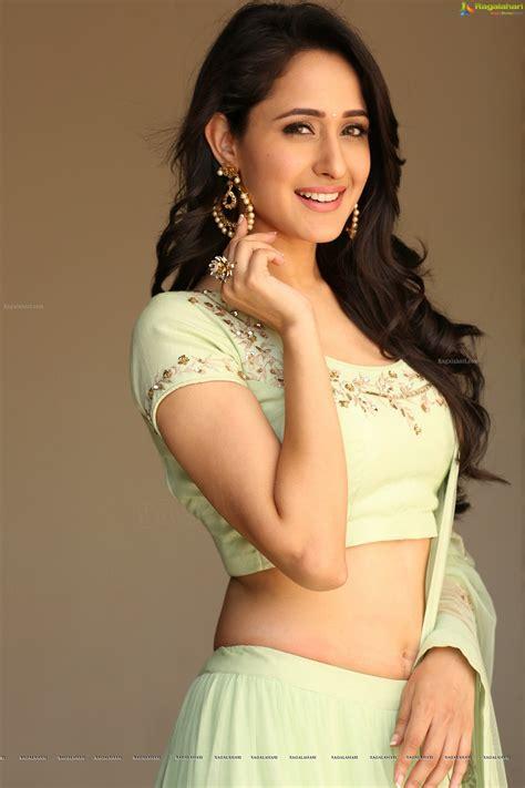 Pragya Jaiswal Spicy Hot Actress Hot Saree Hot Navel Hot