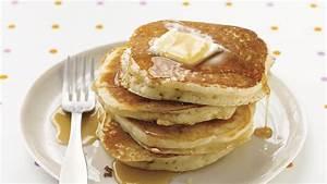 Easy Basic Pancakes Recipe & Video Martha Stewart