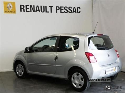 2011 renault twingo ii 1 5 dci 75 rip curl eco2 5 car photo and specs