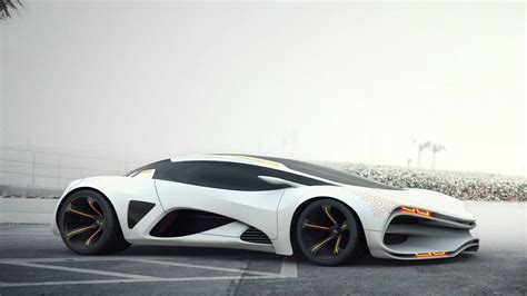 Supercar Concept Lada Wallpapers And Images