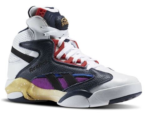 reebok shaq attaq team basketball reebok shaq attaq team snub bd4595 sneaker bar detroit