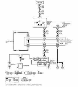 2005 Infiniti G35 Ignition Wiring Diagram