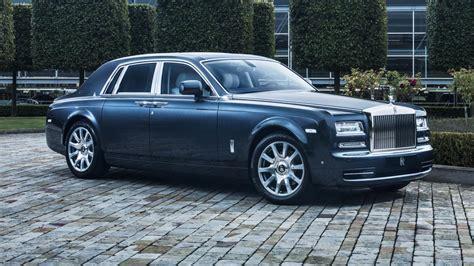 Review Rolls Royce Phantom by Rolls Royce Phantom Ii Review Top Gear