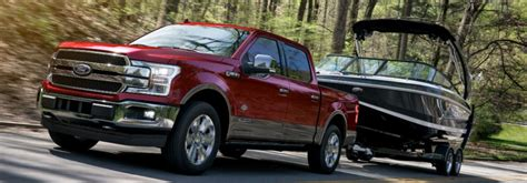 2018 Ford F-150 Power Stroke Diesel Hp, Torque, And Fuel