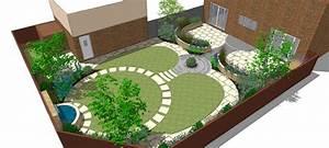Garden Design in Cheltenham, Gloucestershire George