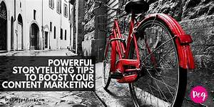 Powerful Storytelling Tips to Boost your Content Marketing ...