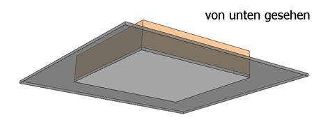 Deckenlampen Wohnzimmer Selber Bauen  Interior Design Und