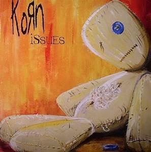 KORN Issues vinyl at Juno Records.