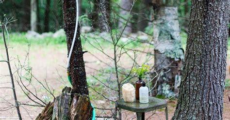 Diy Outdoor Heated Shower Poppytalk