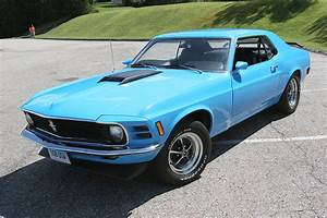1970 Ford Mustang - Pictures - CarGurus