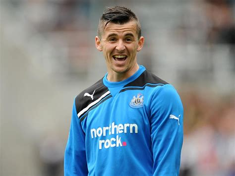 Why ex-Newcastle midfielder Joey Barton turned down a move ...