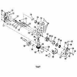 Craftsman Leaf Blower Parts Diagram : craftsman model 316794970 blower gas genuine parts ~ A.2002-acura-tl-radio.info Haus und Dekorationen