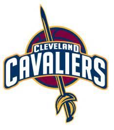 Cleveland Cavaliers Logo Clip Art