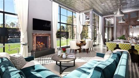 House De Canape D Angle - le style déco qui respire le romantisme dans l intérieur