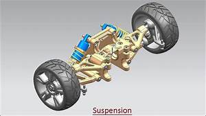 Suspension  Assembly Volume