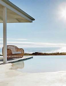 A, Fabulous, White, Beachfront, House, For, Rent, In, South, Africa