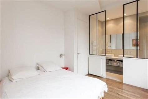 photo chambre parentale avec salle de bain et dressing photo chambre parentale avec salle de bain et dressing