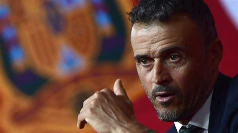 Transferts, salaire, palmares, statistiques en club et en sélection nationale. 2018 FIFA World Cup™ - News - Luis Enrique: Spain's ...