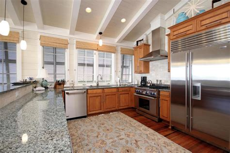 what to put on top of kitchen cabinets for decoration buy the best view in seaside 2288