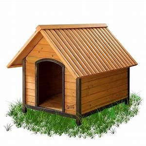 dog house info With large dog house size