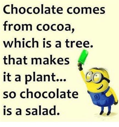 Chocolate Meme - 25 best memes about chocolate is a salad chocolate is a salad memes