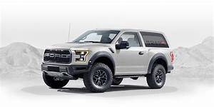 Ford Bronco Concepts - 2020 Ford Bronco - 66-96 Ford Broncos - Early & Full Size