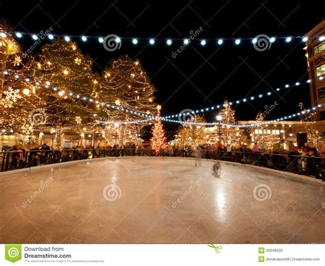 ice rink christmas decorations wwwindiepediaorg