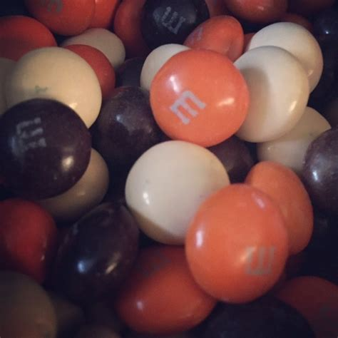 Pumpkin Spice Mms Target by Review Pumpkin Spice Latte M Amp M S Junk Banter