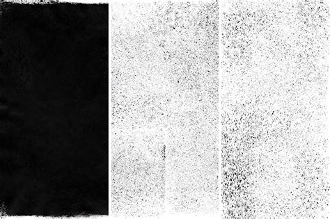 Rolled ink textures volume 02 #borders#rough#scanned#