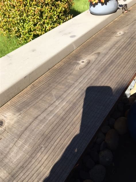 Best Clear Deck Sealer For Pressure Treated Wood