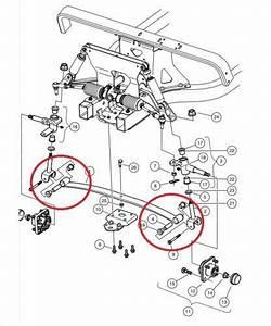 Wiring Diagram  29 Club Car Parts Diagram Front End