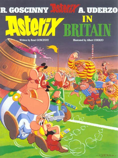 romans  crazy    asterix books
