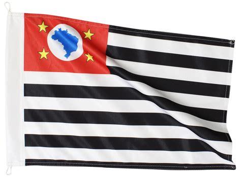 Estados São Paulo Estado Bandeira Shop